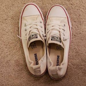 Converse Slip On Sneakers